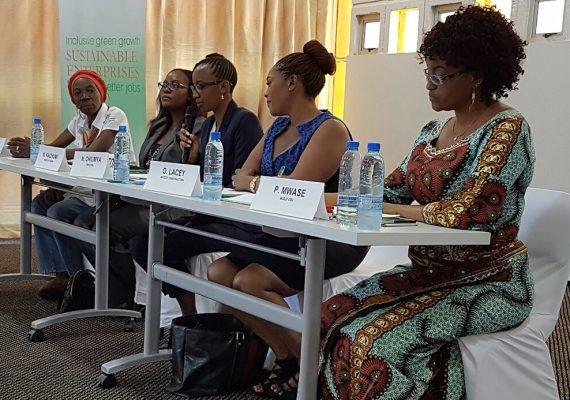 Diaspora Connect attends the ZIPEXPO