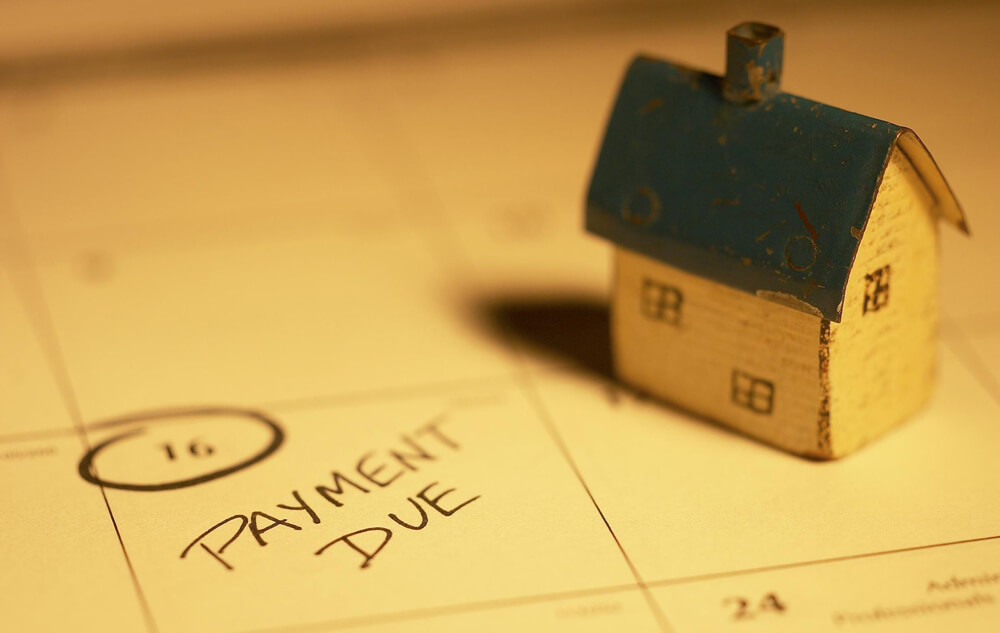 Is your Zambian property in danger of being repossessed?