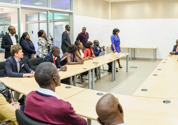 Business Advice from Zambia's Top CEO's