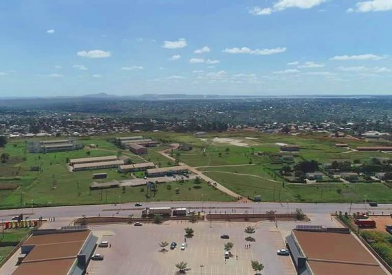 Beyond Lusaka – The Property Market in Solwezi