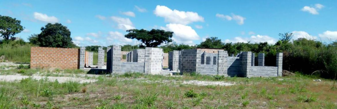 EPISODE 9 | Buying on Property at Mufuchani Park in Kitwe Zambia
