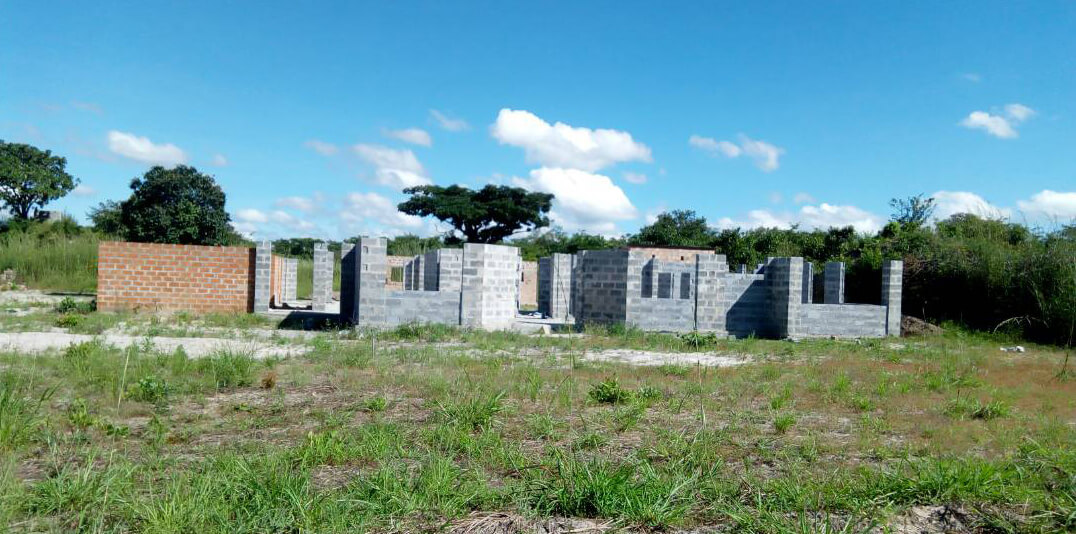 EPISODE 9   Buying on Property at Mufuchani Park in Kitwe Zambia