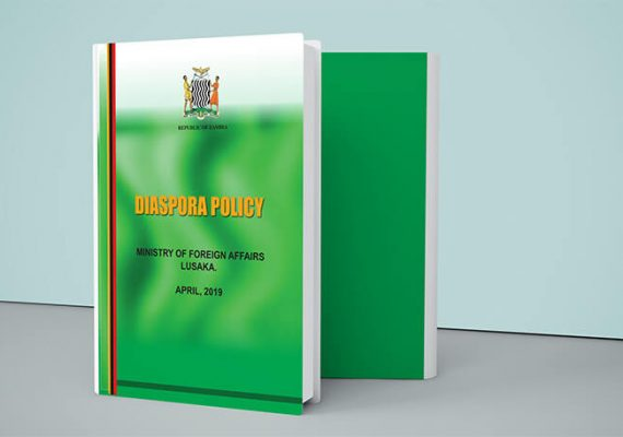 A First for Zambia – The Diaspora Policy