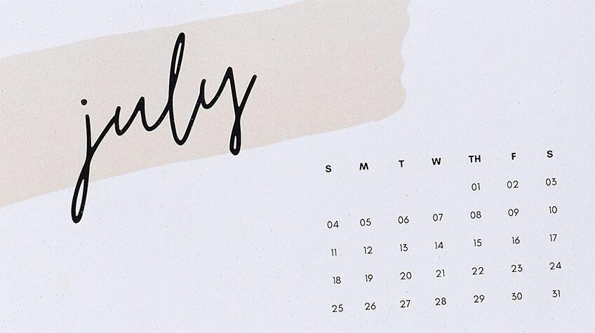 COMPANY NEWS July 2019